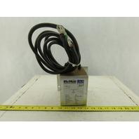 RoMan RGR 24/4-1099 Spec No. 1099 24V 60Hz Grounding Reactor