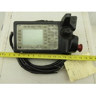 ABB TPU2 Robotic Teach Pendant Parts/Repair AS IS