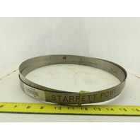 "Starrett Powerband Martix II Band Saw Blade 10'10-1/2"" X 1"" X 0.035"" 10/14"
