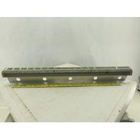 Allen Bradley 1492-W4 DIN Rail Mount Wire Terminal Blocks Lot Of 115