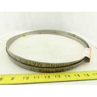 "Starrett Matrix II HSS Bi-Metal Band Saw Blade 11'5"" (137"") x3/4"" x.035"" 6/10T"