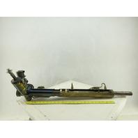 RF2L7C-3550-AB Steering Rack And Pinion Gear Cut Away Demo Model Automotive