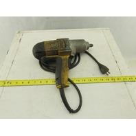 "DeWalt DW293 Type 1 120V AC/DC 1/2"" Impact Wrench 2700 RPM"