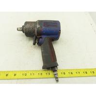 "Napa 6-1123 1/2"" Drive Super Duty Pneumatic Impact Wrench"