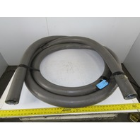 "Anaconda 3"" Seal Tite Liquid Tight Flexible Metal Conduit 26'6"""