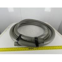 "Anaconda 2"" Seal Tite Liquid Tight Flexible Metal Conduit 24'6"""