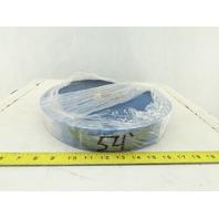 Nitta CarryFlex 45mm x 54' Smooth Top Aramid Conveyor Belt 5mm Thick