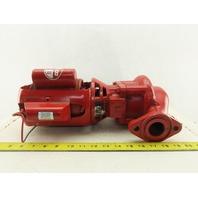 Bell & Gossett 102210 Ser HV Booster Pump 115V