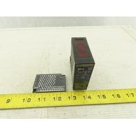 Omron E3JM-R4M4-US Photo Electric Sensor W/Reflector