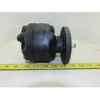 Hydreco 1510MA2A1BB Hydraulic Motor Bi Rotational 9.2 GPM @ 2000 RPM