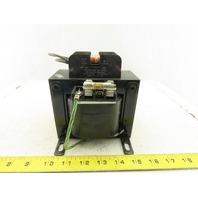 Cutler Hammer C0350G4EFB 350VA Single Phase Transformer 208x575 HV  115 LV