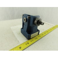 Rexroth DB10-2-52-100B Hydraulic Pressure Relief Valve Pilot Controlled