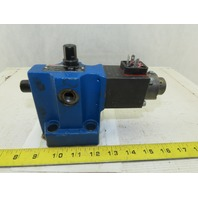 Rexroth DBEM 10-51/200YG24K4M R90009323238 Hydraulic Proportional Relief Valve