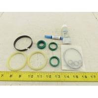 Festo DNG/DNU-63-PPV-A Ser K5 1008703 Pneumatic Cylinder Maintenance Seal Kit
