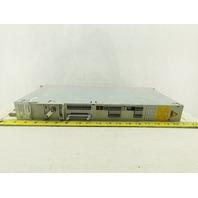 Siemens 6SN1146-1AB00-0BA0 Simodrive U/E-Modul INT-EXT .5/10kW E-Stand Version E