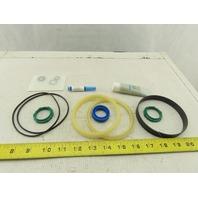 Festo DNG/DNU-100-PPV-A Ser. D7 Pneumatic Cylinder Maintenance Seal Kit