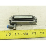 Festo EV-20/75-5 Clamping Module Single Acting 5mm Stroke