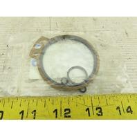 Schunk 0370506 PNZ 80 3 Finger Pneumatic Gripper Seal Kit