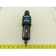 """Wilkerson B18-04-FKG0 Pneumatic Filter Regulator 1/2"""" NPT 0-125PSIG"""