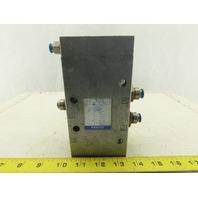 Festo VL-5-1/2 Pneumatic Control Valve