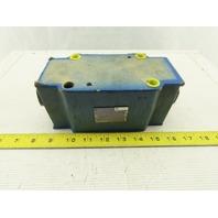 Rexroth Z2S16-1-51/V Hydraulic Check Valve
