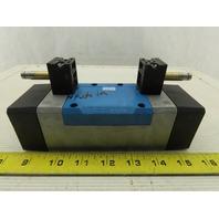 Festo MN1H-5/3E-D-3-C 5/3 Position Closed Center Pneumatic Valve