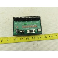 DVT Corp. PCB601 Break Out Board