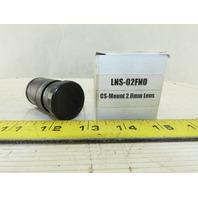 DVT LNS-02FN0 CS-Mount 2.8mm Lens