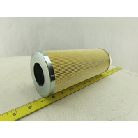"Air Purification AFQ-3B21139 Pleated Air Filter Cartridge 4"" x 9-3/4"""