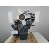 2011 Kubota Z482-D2-ET07 2 Cylinder Diesel Engine 9.5 HP 2600 RPM