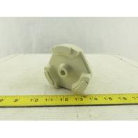 Trion 352212-002 Ceramic Standoff Ionizer Collector Cell Insulator