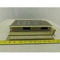 Siemens 6ES5460-7LA13 Simatic S5 8 Channel Analog Input Card