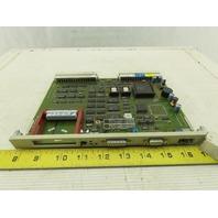 Siemens 6GK1543-1AA01 Sinec Communication Module