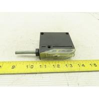 Visolux DHSRLK25 Photoelectric Sensor 15-240VAC 12-24VDC