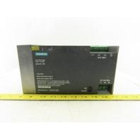 Siemens 6EP1436-1SL11 SITOP Power 20 3Ph 230/400V 24VDC Power Supply