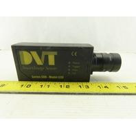 DVT 630-C3E40 Smart Image Sensor Machine Vision System Camera