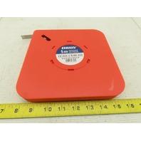 Orion 6062610620 Feeler Gauge Tape 13mm x 0.06mm 5M Long