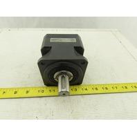 Neugart PL8-90 3:1 Ratio Planetary Gear Head 22mm