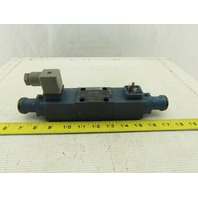 Rexroth 3DREP 6 C-14/25A24NZ4M Proportional Pressure Reducing Valves
