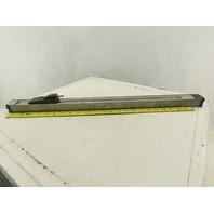 Festo MLO-POT-500-TLF Displacement Encoder Slide  500mm Stroke