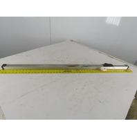 Novotechnik 025348 TLH1000 Displacement Encoder Slide 1000mm Stroke