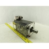 Baldor BSM80A-275AA 300V 4000RPM Brushless AC Servo Motor