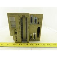 Siemens 6ES5-095-8ME02 S5-95U Processor Module