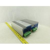 Metronix ARS-310/5 230V Input 0-1000Hz Servo Drive