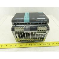 Siemens 6EP1436-3BA00 SITOP 400-500V Input 24VDC Power Supply
