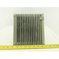 "Rittal 3323-107 Type 12 Fan and Filter 8"" X 8"" 230V 1Ph"