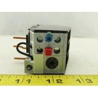 Siemens 3UA50 00-1H 5-8 Amp Trip Range Overload Relay
