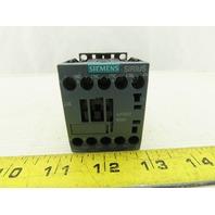 Siemens 3RH2122-1BB40 Contactor Relay 10A 230V MAX 24VDC Coil