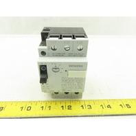 Siemens 3VU1300-1MF00 0.6-1A Trip Range Motor Protection Circuit Breaker 600V