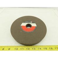 Camel Grinding Wheels 35050 8x181-1/4-1/2 A80-M-V Abrasive Wheel